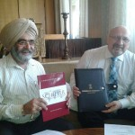 MOU with Chandigarh University