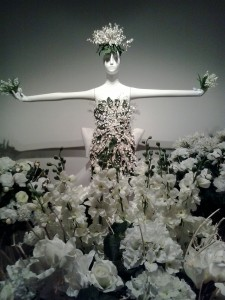 Givenchy Exhibition