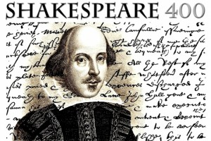 Shakespeare's 400th Anniversary